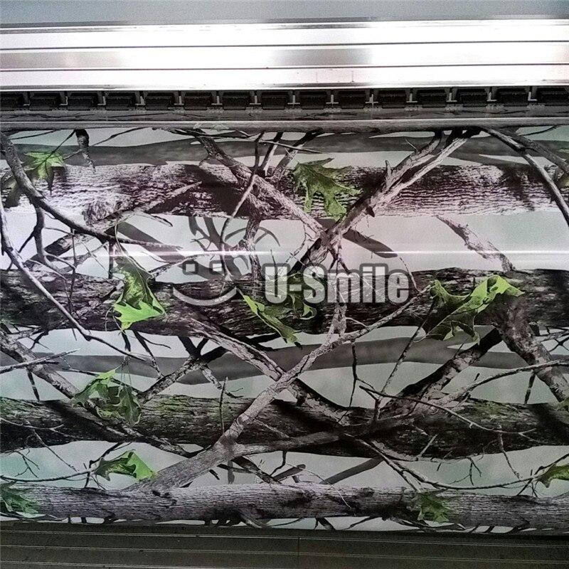 Realtree Camouflage Vinyl Wrap Sheet Realtree Camo Vinyl