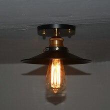 Amerikanischen Retro Loft Edison Vintage Deckenleuchte Fr Home Beleuchtung Wohnzimmer Lichter Flur Industrielle P