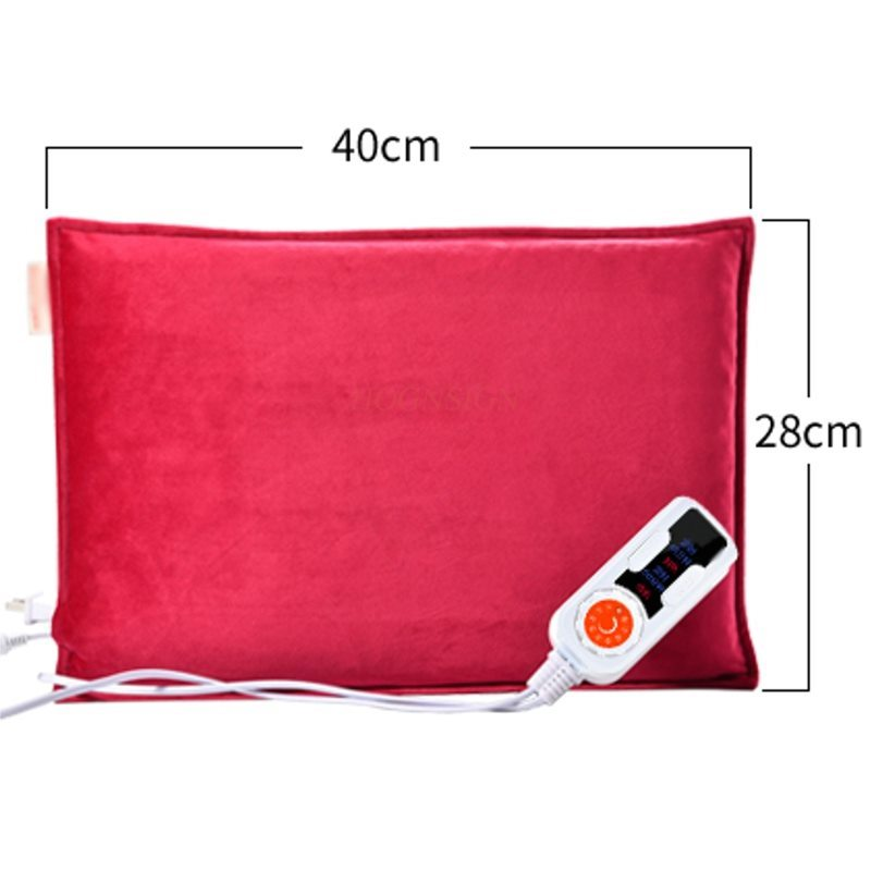 Salt Bag Sea Coarse Hot Pack Electric Heating Home Shoulder Neck Physiotherapy Wormwood Moxibustion Treasure Electronic Moxa Salt Bag Sea Coarse Hot Pack Electric Heating Home Shoulder Neck Physiotherapy Wormwood Moxibustion Treasure Electronic Moxa