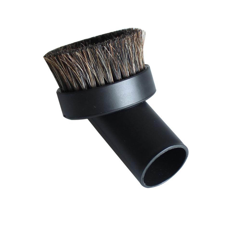 Adoolla Horse Hair Round Brush For All 32mm Household Vacuum Vacuum Cleaner Parts