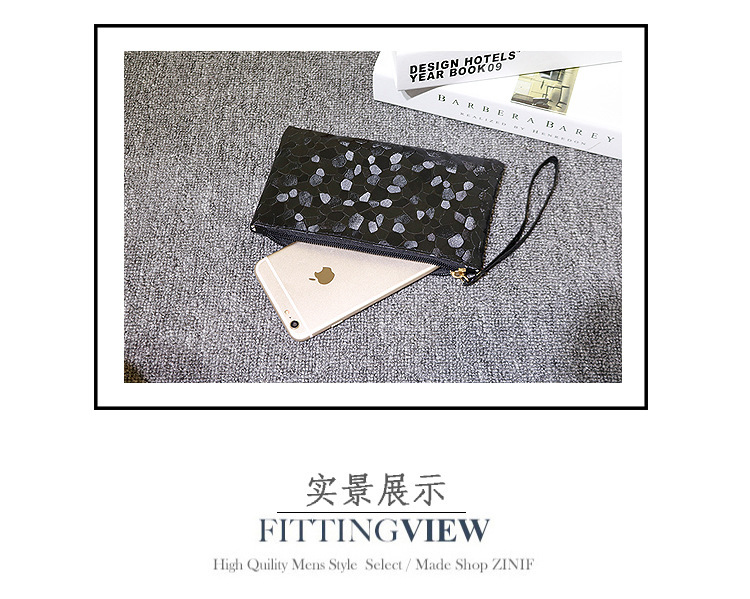 Women Fashion Autumn Winter New Korean Style Hand Clutch Bag Clutches Bags Online Shopping Black Silver Gold Blue Purple4