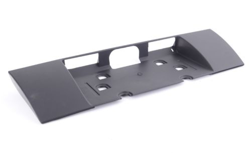 For BMW E30 M40 Genuine Rear Tail License Plate Holder Filler USA Type 1983-1991
