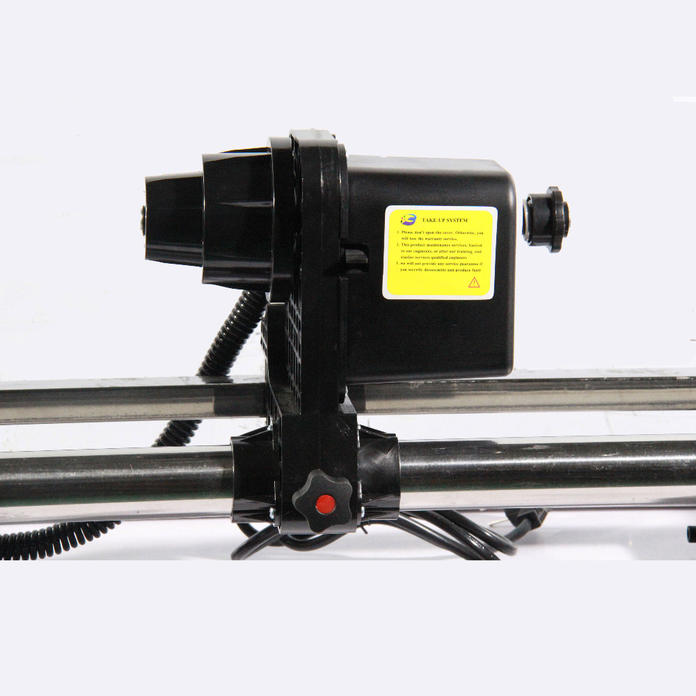 Roland VS640 take up system Roland printer paper Auto Take up Reel System for Roland VS640 printer original cleaning wipper for roland vs640 printer wiper without burrs