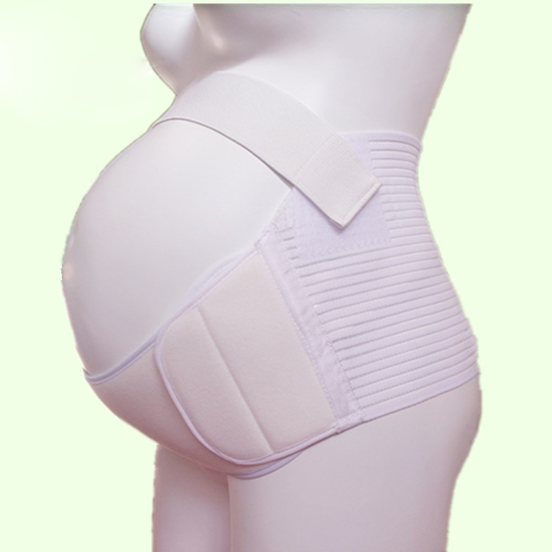 Maternity Belly Bands For Pregnant Women Back Support Pregnant Belly Bands Women Underwear Prenatal Waist Girdle CL0551