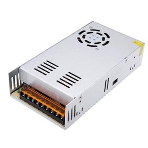Image 2 - Led alimentazione elettrica di commutazione dc 5 v 60a 300 w trasformatore 110 v 220 v ac input per led display luce
