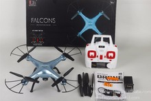 LEO RC X5C X5SW X5HW-1 upgrade DM006 DM006HW FPV 2.4Ghz 4ch rc drone with 480P wifi camera &Auto hover