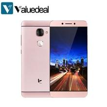 Original LeTV LeEco Le S3 X626 5.5 Inch 4G LTE Smartphone Helio X20 Deca Core 4GB RAM 32GB ROM 21 MP mobile phone