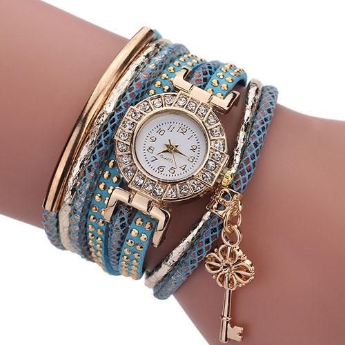 JBRL Luxury Brand Quartz Watch New Fashion Women Watches Leather Bracelet Watch Casual Women Wristwatch Relogio Feminino Ceasuri