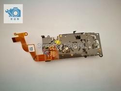 SLR digital camera repair replacement parts for Niko D700 Aperture group D700 I BASE PLATE UNIT 1B061-087