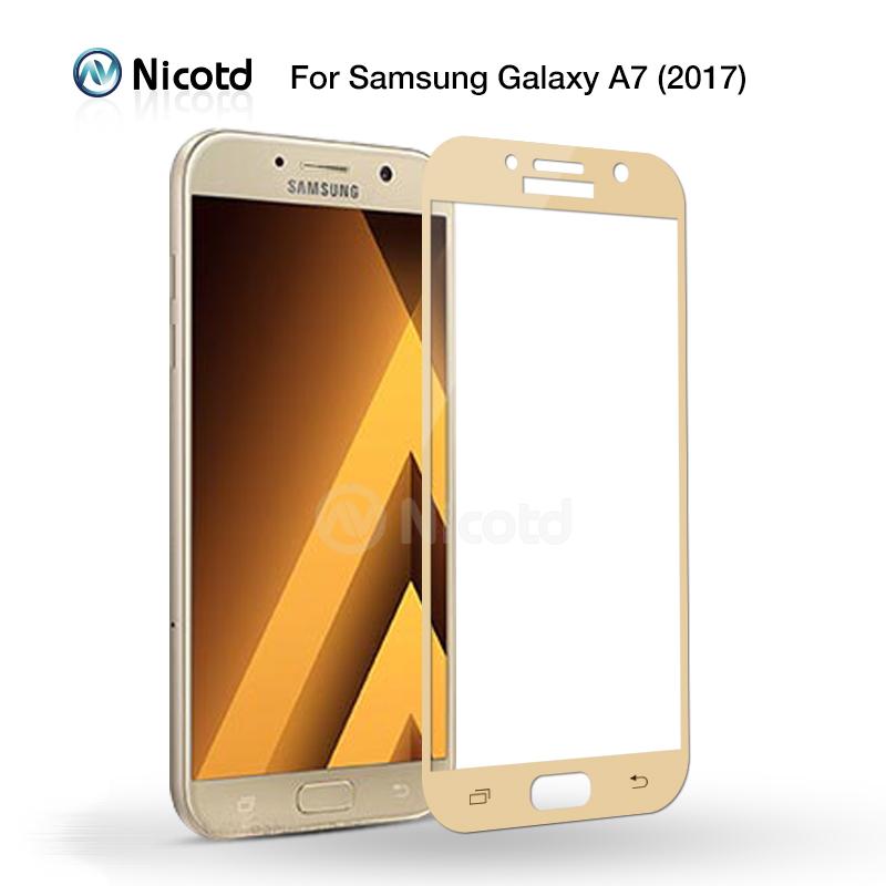 Samsung Galaxy A7 (2017)--2