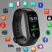 цена на New Fashion Smart Watch Men Watches Sport Digital LED Electronic Wrist Watch For Men Clock Male Wristwatches Relogio Masculino