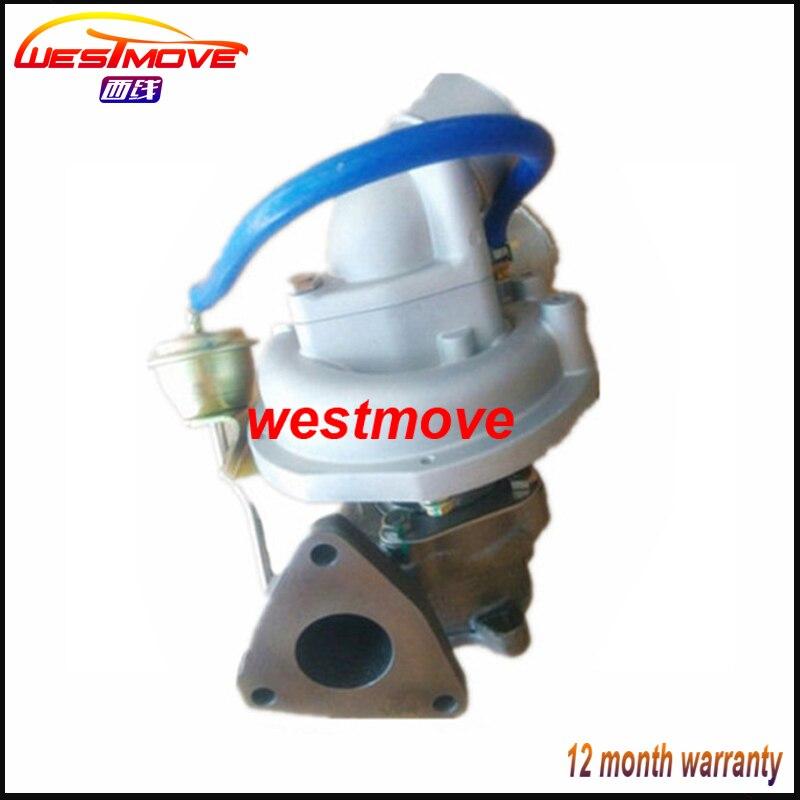 Turbocompresseur HT12 Turbo 901141 T911632 HT1222D HT1222B pour Renault MASTER II Nissan INTERSTAR OPEL MOVANO 3.0 DCI DTI 3.0L ZD3