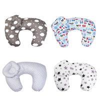 Baby Nursing Pillows Maternity Baby Breastfeeding Pillow Infant Cuddle U Shaped Newbron Cotton Feeding Waist Cushion