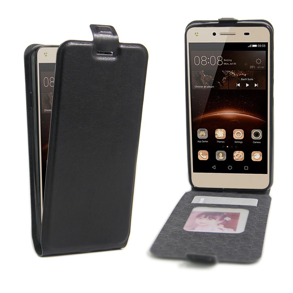 Telefon Capas Hüllen für Asus ZB500KL Carcasa Funda PU Leder Flip - Handy-Zubehör und Ersatzteile