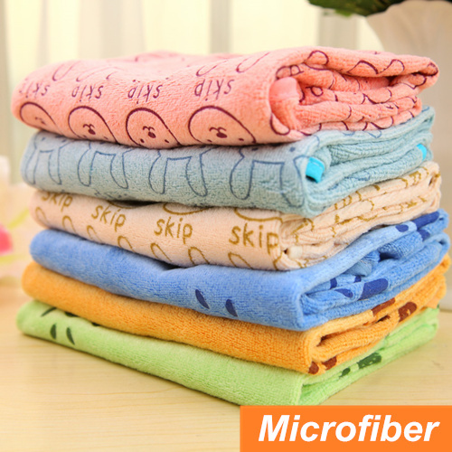 Aliexpress.com : Buy Large Size Microfiber Fabric Face