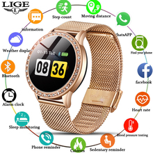 Smart Watch Men Waterproof Smartwatch With Heart Rate Monitor Blood Pressure Fitness Bracelet For iPhone iOS Android Watches+Box цена и фото