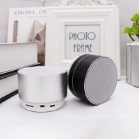 New Good Quality Bluetooth Speaker Portable Wireless Loudspeaker Sound System