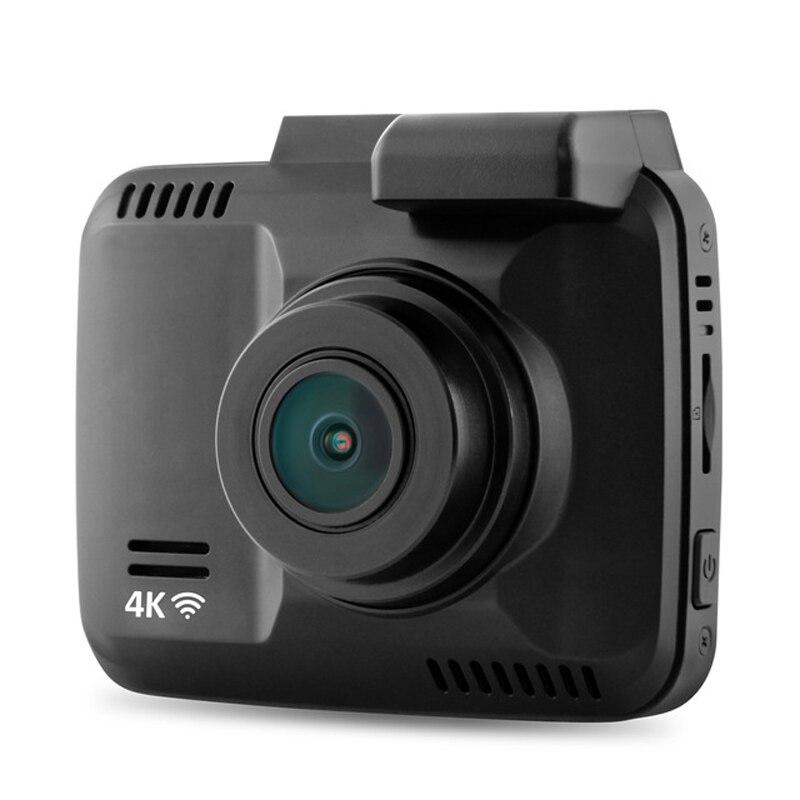 GS63H WiFi Voiture DVR Enregistreur Dash Cam 2.4 Novatek 96660 Caméra Construit en GPS Caméscope 4 k 2880x2160 p Nuit Vision G-capteur