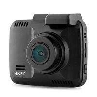 GS63H WiFi Car DVR Recorder Dash Cam 2.4 Novatek 96660 Camera Built in GPS Camcorder 4K 2880x2160P Night Vision G sensor