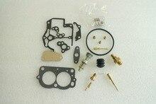 Novo 5R Kits de Reparo de Carburador para TOYOTA COASTER/Crown/Dyna/Stout/TOYOACE