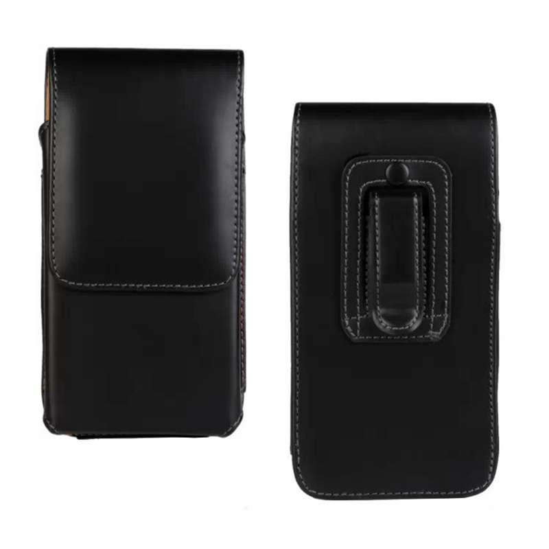 Sport Phone Case For Huawei P9 P10 Plus Mate 9 Pro Mate S With Belt Clip Waist Pouch Vertical Holster Bag Leather Cover Coque