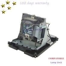 5j. J8805.001/5j. Ja705.001 сменная лампа с корпусом для проекторов Benq HC1200 ,MH740, SH915, SW916, SX912