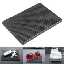 VODOOL Car Silicone Anti Slip Mat Dashboard Mobile Phone MP4 Holder GPS Bracket Sunglasses Mount Anti Slip Sticky Pad CarStyling