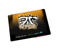 fnatic mouse pad Gorgeous gaming mouse pad laptop large mousepad gear notbook computer pad to mouse gamer brand play mats