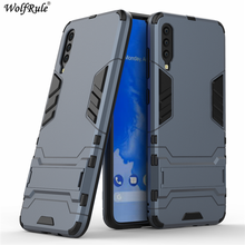 sFor Samsung Galaxy A70 Case Shockproof Rubber Silicon Armor Hard Back Cover For A705F/DS Cases
