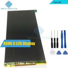 For UMi  Rome X LCD Display Digitizer Assembly Replacement LCD Display For UMI ROME X Smartphone parts +Tools
