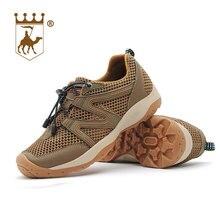 BACKCAMEL 2018 New Mesh Men Shoes Vulcanized Shoes Breathable Anti-slip Comfortable Shoes Shallow Men Shoes Size 38-44 Slip-on