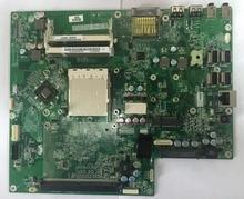 Подержанные оригинальная для hp pavilion ms200 ms218 ms215 все-в-одном материнских 533328-001 570966-001