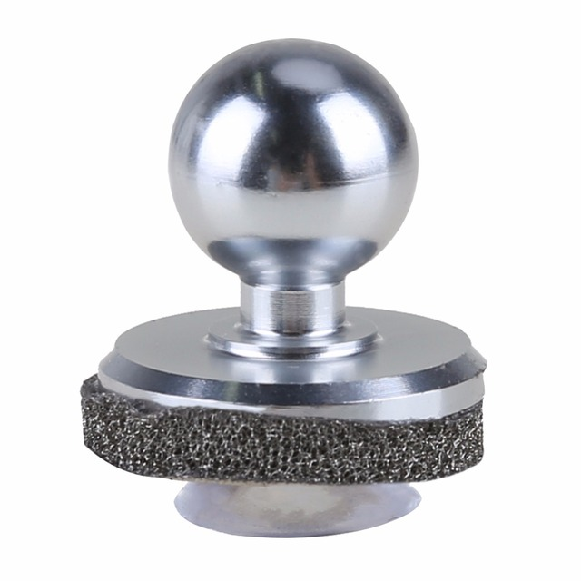 1pc Silver Game Mini Joystick Touch Screen Mobile phone Joystick Joypad Mini Rocker For Smartphone Tablet Arcade Games