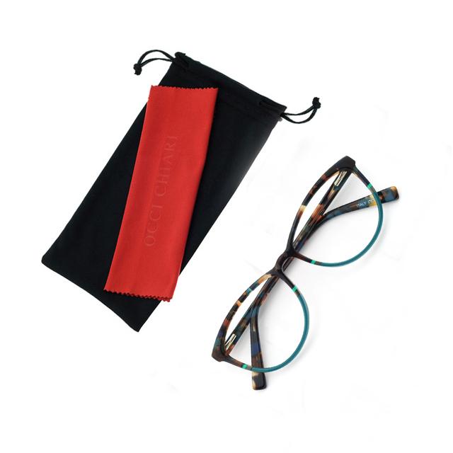 Italy-design Eyewear Frame Spectacles
