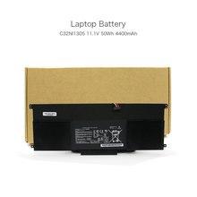 11.1V 50Wh 4400mAh C32N1305 Laptop computer Battery for Asus UX301LA-DE002H UX301LA-DH71T Zenbook Infinity UX301LA Zenbook UX301 Pill