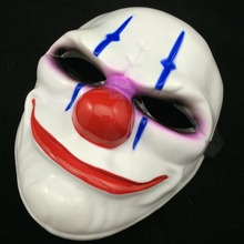 The Latest Halloween Mask Payday2 Theme Mask Game Harvest Day 2 Series High end Mask Adult