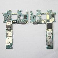 Principal Motherboard Desbloqueado Para Samsung Galaxy Note Borda N915T 32 GB|Circuitos de telefonia móvel|   -