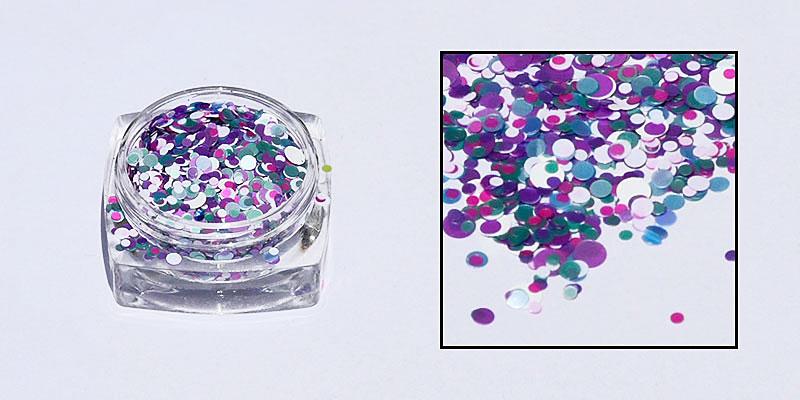 nail glitter sequins (5)