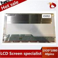 N164HGE L12 N164HGE L11 для SONY VAIO VPC F22 серии 16,4 lcd новый ноутбук с жидкокристаллическим экраном