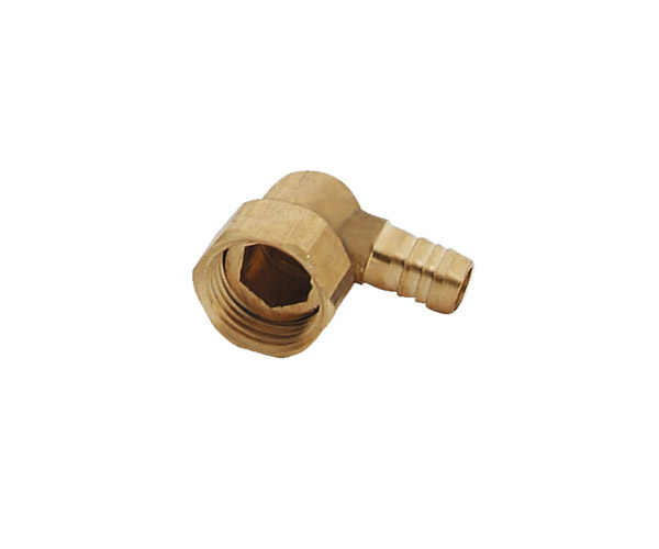 Shower room accessories copper elbow connector elbow top spray elbow wire