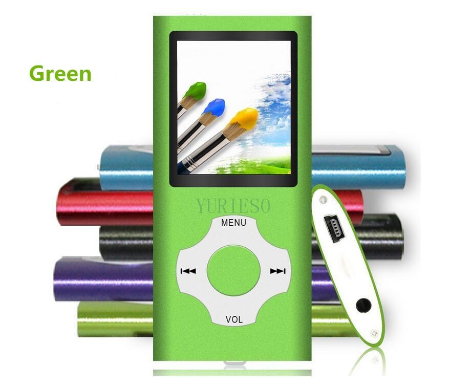 50Pcs High Quality Mp3 Mp4 Multi Media Video Player Music -3092
