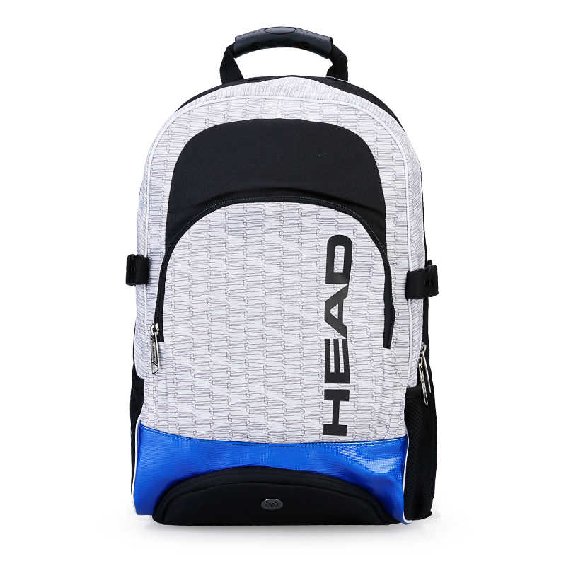 Head Tennis Bag Men Tennis Racquet Bag Tennis Racket Bag Tenis Backpack Badminton Bag Raquete De Tenis Backup Badminton Backpack