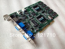 Creative labs PC-DVD CT7120 DXR2 Декодер PCI Карты