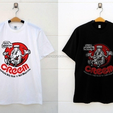 9ae28efcf New Reprint T-Shirt Creem Magazine 1970s Vintage Tee Size S to XXL(China