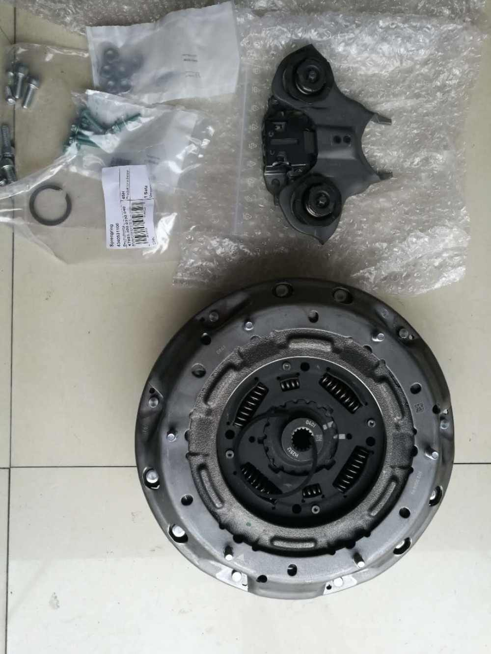 602000800 CLUTCH KITS FOR FORD FOCUS III Saloon 1 6 Ti