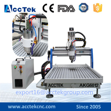 High quality CNC Router Machine CNC 6040 6090 6012 1212 1224 CNC wood carving machine with 4axis and water cooled spindle