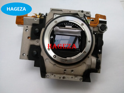 New Original D4s Mirror Box With Aperture Control with motor For Nikon D4S small body 116BV Camera Repair Part DSLR parts