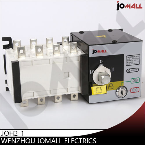 Automatic Transfer Switch 100a 4p best quality hot sale 2016 year gmc 100 ls contactor best quality hot sale 2016 year top sale