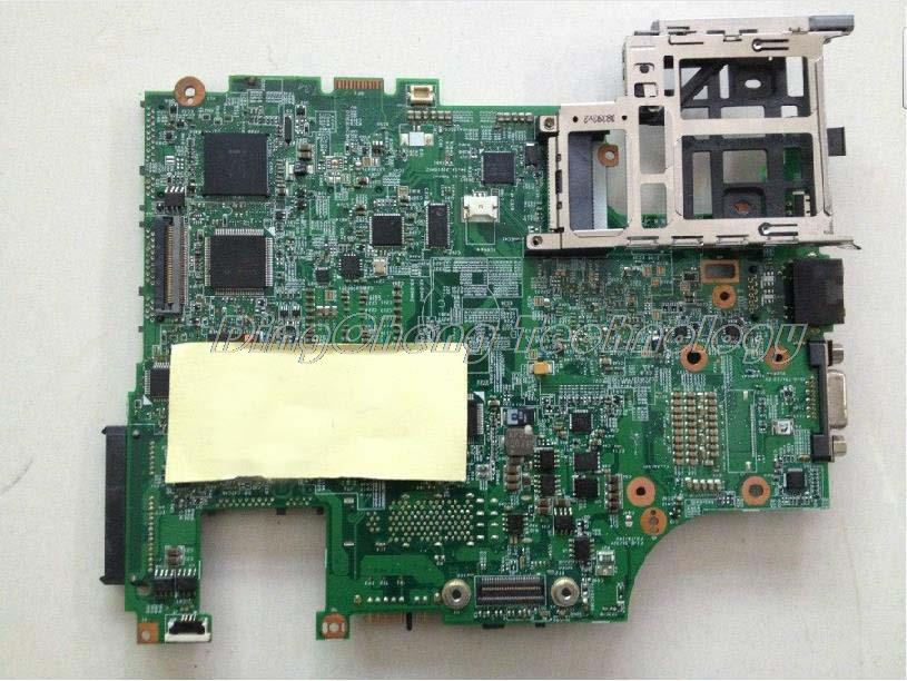 SHELI laptop Motherboard for Lenovo IBM X200T 42W8049 with integrated graphics card DDR3 100% tested Fully
