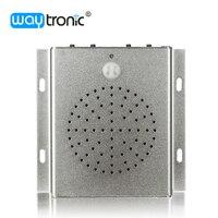 赤外線モーション検出器オーディオスピーカー付きusbポートホテルドア歓迎アラーム12ボルト天井または壁マウントmp3ファイル